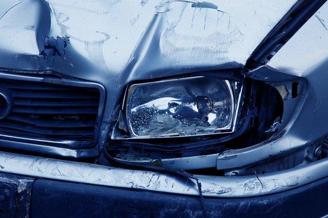 Ile można dostać odszkodowania po wypadku samochodowym